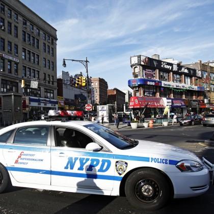 New York, Bronx